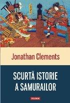 Scurtă istorie a samurailor