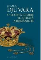 O scurta istorie ilustrata a romanilor. Editia a II-a