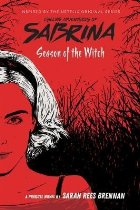 Season of the Witch (Chilling Adventures of Sabrina: Netflix