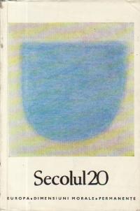 Secolul 20, Nr. 7-8-9/1980 - Europa. Dimensiuni morale si permanente
