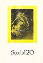 Secolul 2/1973 Revista literara universala