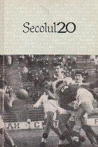 Secolul 20: Contributii si atitudini romanesti,  Nr.10/1966)
