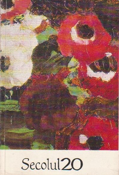 Secolul 20 nr6/1966