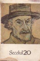 Secolul 20 - Revista de literatura universala, Nr. 9/1971
