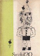 Secolul 20 - revista de literatura universala,  Nr. 9/1972