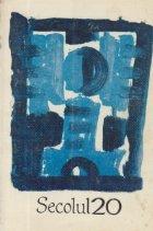 Secolul 20 - Revista de literatura universala (8/1972)