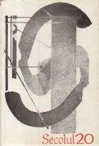 Secolul 20 - Revista de literatura universala (Nr. 8/1974)