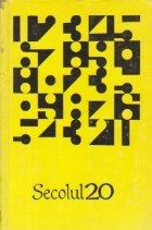 Secolul Revista literatura universala 1967)