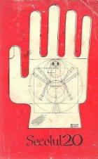 Secolul Revista literatura universala 4/1972)