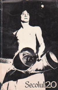 Secolul 20 - Revista de literatura universala, Nr. 2/1972