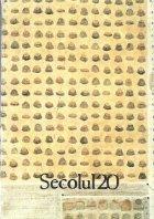 Secolul Revista literatura universala 5/1980)