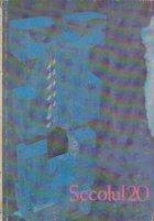 Secolul Revista sinteza 1984