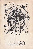 Secolul 20 - Revista a Uniunii Scriitorilor, Nr 4/1969