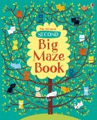 Second big maze book
