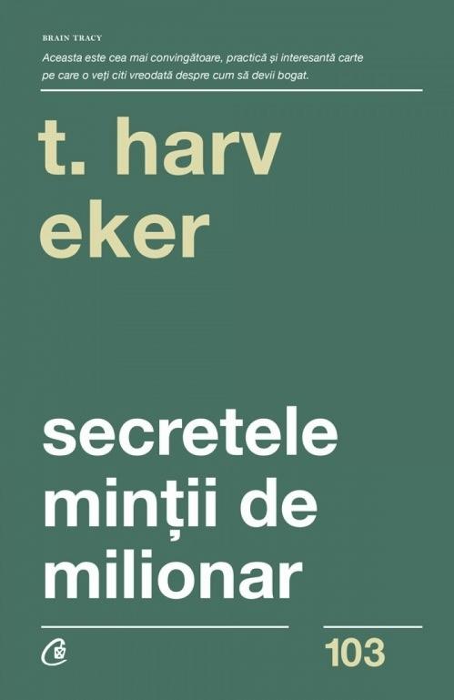 Secretele minții de milionar