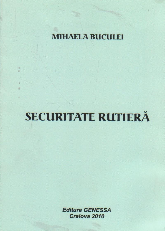 Securitate Rutiera - Lucrari de laborator