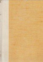 Selection Livre Volume Printemps 1958