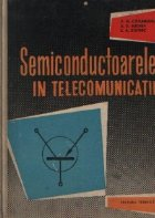 Semiconductoarele in telecomunicatii