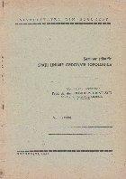 Seminar stiintific Spatii liniare ordonate