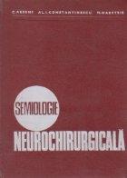 Semiologie neurochirurgicala