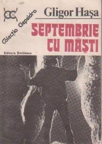 Septembrie cu masti