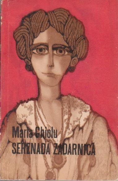 Serenada Zadarnica - Pagini de Jurnal
