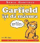Seria Garfield Garfield își dă