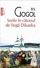 Serile în cătunul de lîngă Dikanka (ediție de buzunar)