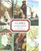Set Clasici Litera Junior - 6 carti de colectie