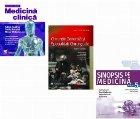Set 3 Volume Rezidentiat: Kumar si Clark Medicina clinica, Chirurgie generala si specialitati chirurgicale, Sinopsis de medicina