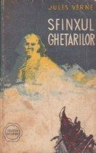 Sfinxul ghetarilor