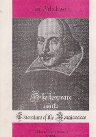 Shakespeare and the literature of the Renaissance