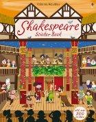 Shakespeare sticker book