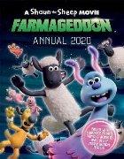 Shaun the Sheep Movie: Farmageddon Annual 2020