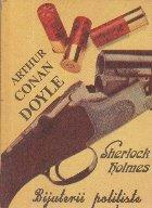 Sherlock Holmes. Bijuterii politiste