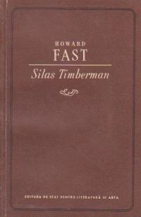 Silas Timberman