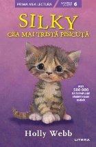 Silkie, cea mai trista pisicuta