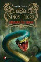 Simon Thorn și groapa cu șerpi