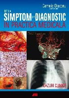 simptom diagnostic în practica medicală