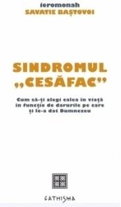 Sindromul CESAFAC - Cum sa-ti alegi calea in viata in functie de darurile pe care ti le-a dat Dumnezeu