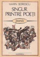 Singur printre poeti