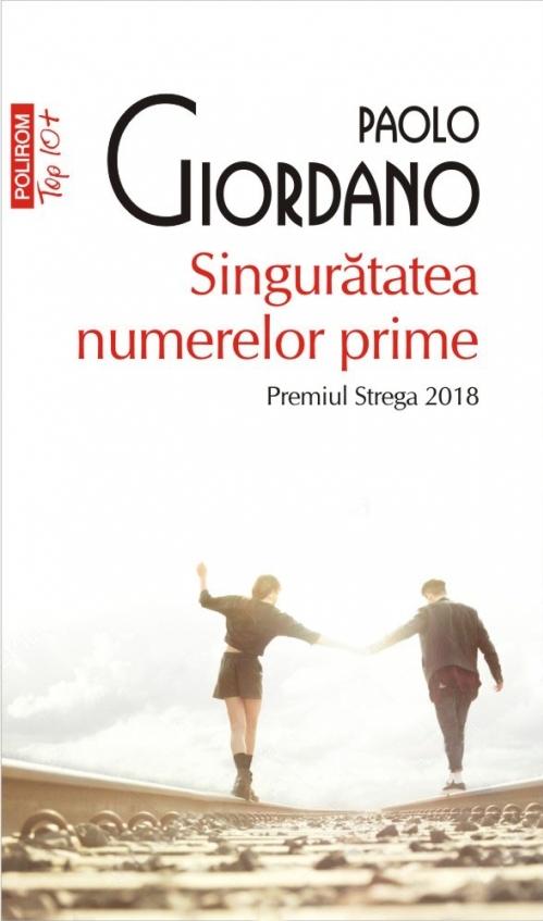 Singurătatea numerelor prime (ediţie de buzunar)