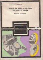 Sisteme afisare transmisie electronica datelor