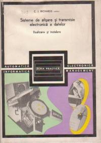 Sisteme de afisare si transmisie electronica a datelor - realizare si instalare -