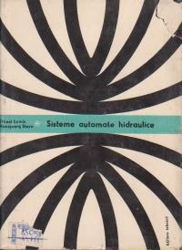 Sisteme automate hidraulice
