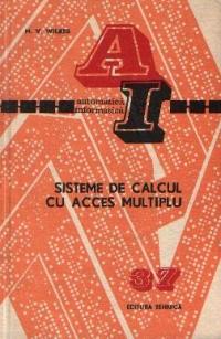 Sisteme de calcul cu acces multiplu (Time-sharing), Editia a II-a