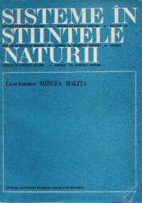 Sisteme in stiintele naturii
