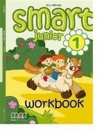Smart Junior Level 1 Workbook (contine CD)