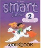 Smart Junior Level 2 Workbook (contine CD)