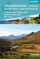 Snowdonia: Low-level and easy walks - North